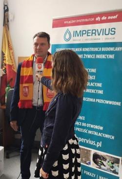 IMPERVIUS - Sponsorem polskiego sportu