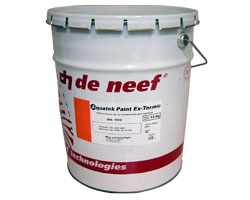 IMPERVIUS Aquatek Paint In-Termic - De Neef