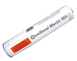 IMPERVIUS Swellseal Mastic WA - De Neef